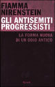 Gli antisemiti progressisti
