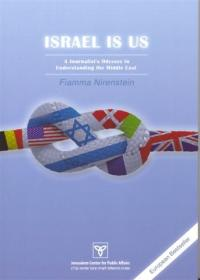 Israel is us